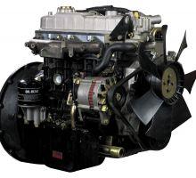 موتورهای بنزینی و دیزل کیپور KM493