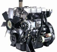 موتورهای بنزینی و دیزل کیپور KD4105