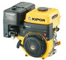 موتورهای بنزینی و دیزل کیپور GK205