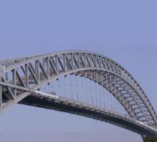 پل ها و سازه های فلزی