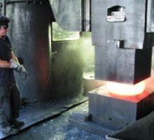 مقاطع وقطعات فولادی