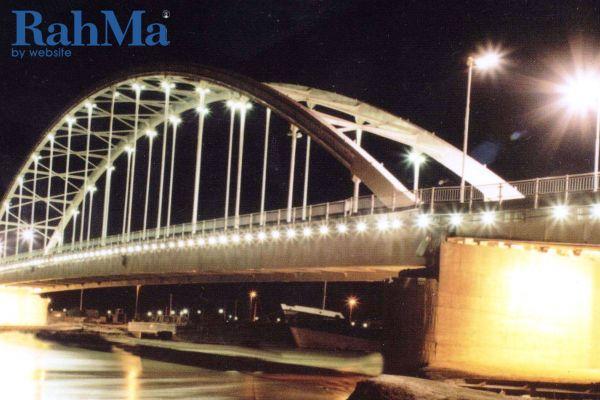 پل های شهید جهان آراء