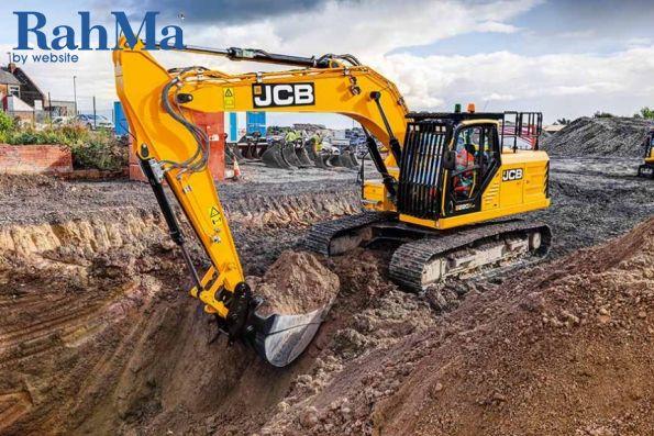 JCB's new generation X Series excavators