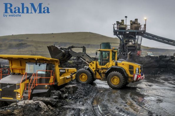 Volvo, Deloitte identify top 10 issues shaping mining in 2018