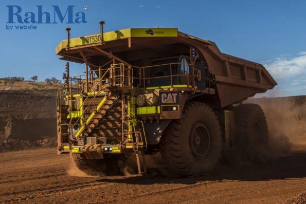 Cat's fleet of autonomous mine trucks is about to get a lot bigger