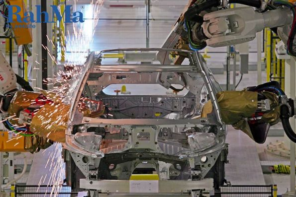 Volvo opens the doors at new South Carolina plant