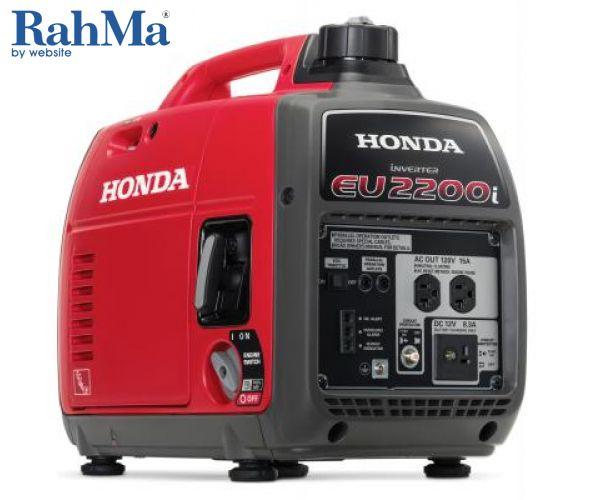 ژنراتور هوندا مدل EU2200i