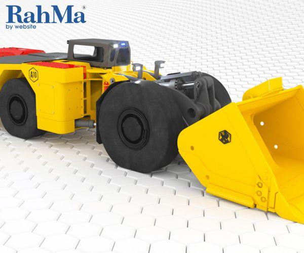 وسایل نقلیه Artisan لودر 10 تنی بدون انتشار خود را توسعه می دهد
