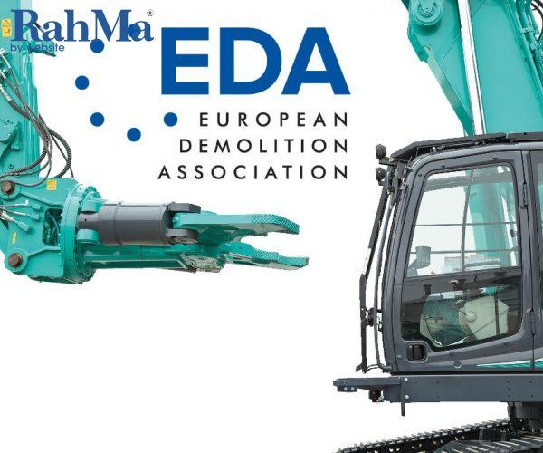 EDA از کوبلکو اروپا به عنوان عضو جدید استقبال می کند