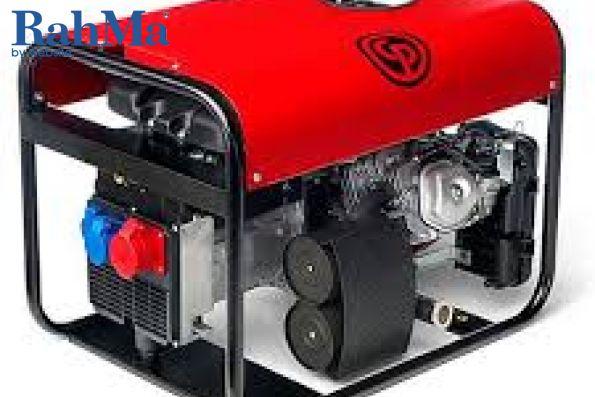 ژنراتور قابل حمل پنوماتیک شیکاگو مدل 7W