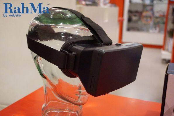 فناوری واقعیت مجازی برای ایجاد تغییر اساسی در ایمنی محل کار