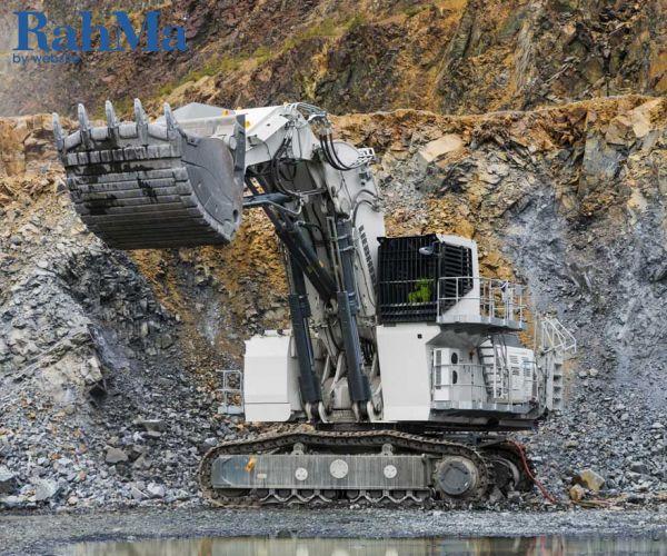ماشین آلات معدنی لیبهر، الکتریکی می شوند