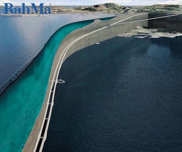 ولوو طولانی ترین تونل جاده ای زیر دریایی جهان را می سازد