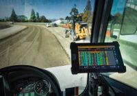 تریمبل کنترل سه بعدی Earthworks را به کامپکتورهای خاک می افزاید