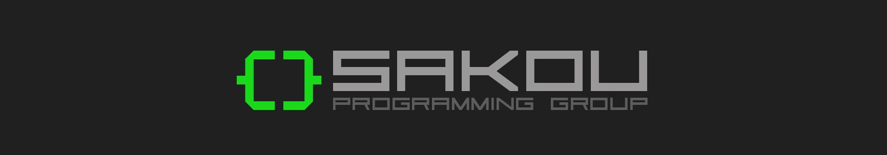 sakou programming group